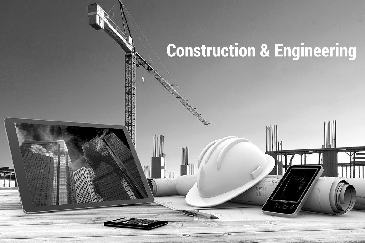 建筑与工程